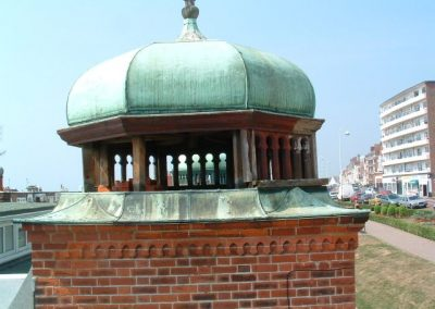 Cupola Bexhill 01