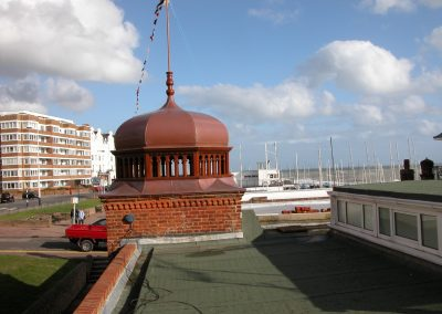 Cupola Bexhill 04