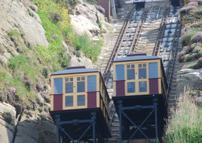 East Hill Cliff Railway 04