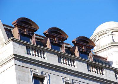 Regent Street and New Burlington Street
