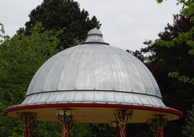 Saltaire Bandstand 02