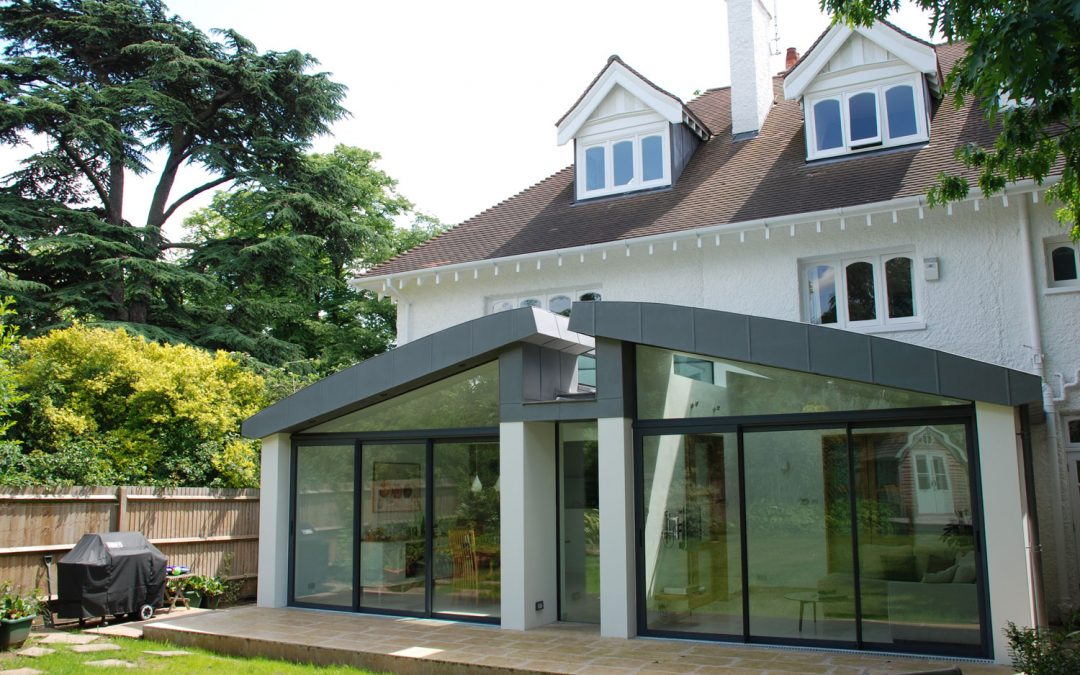 Contemporary Extensions Archives Peters Roofing