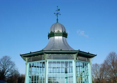 Victorian Bandstand Sheffield 02
