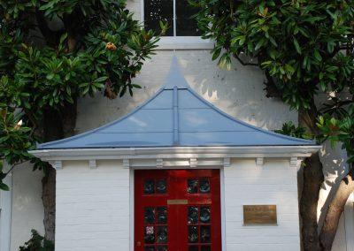 Coppit Hall, Bracknell