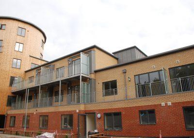 Ladywell Road, Lewisham – Formally Ladywell Police Station