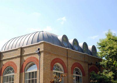 Marimed House, Lindley Place, Kew